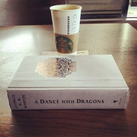 Photo taken at Starbucks by William J. on 4/7/2013