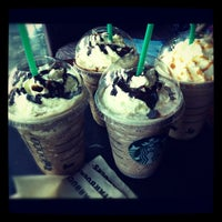 Photo taken at Starbucks Coffee by AnMay G. on 9/27/2012