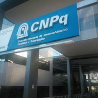 Photo taken at CNPq by Roger F. on 5/29/2017