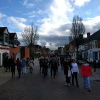 Photo taken at Stratford-upon-Avon by Roger F. on 1/28/2017