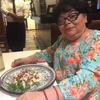Das Foto wurde bei Testal - Cocina Mexicana de Origen von Hector P. am 9/17/2017 aufgenommen