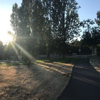 Photo taken at Soundview Trail by Michael N. on 8/22/2017