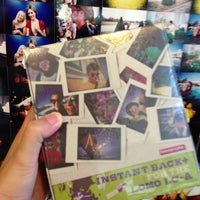 Photo taken at Lomography Gallery Store by Ahchoi Y. on 7/21/2013