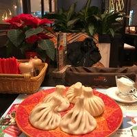 Снимок сделан в Пхали-хинкали пользователем Arthur 12/12/2016