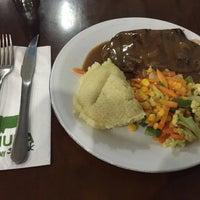 Photo taken at Abuba Steak by Jefry R. on 3/31/2016