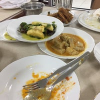 7/17/2017 tarihinde Jefry R.ziyaretçi tarafından Restoran Sederhana'de çekilen fotoğraf