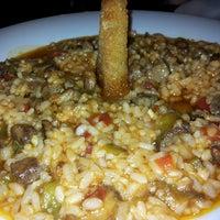 Photo taken at Restaurante Azabache by Antonio S. on 4/6/2013