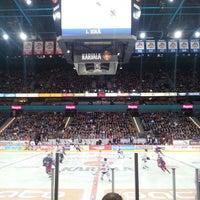 3/13/2014 tarihinde Matti V.ziyaretçi tarafından Helsingin Jokerit'de çekilen fotoğraf