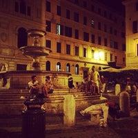 Foto scattata a Piazza degli Zingari da Sasha G. il 8/9/2013