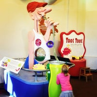 Das Foto wurde bei Fleet Science Center von Tonya S. am 11/23/2012 aufgenommen