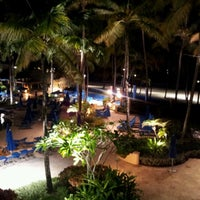 Photo taken at The Ritz-Carlton, San Juan by Xie H. on 12/21/2012