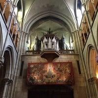10/6/2013にJean-Marc N.がÉglise Notre-Dameで撮った写真
