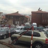 Photo taken at Bağdat Otopark by Tayfun B. on 2/27/2015