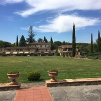 Photo taken at Borgo san luigi by Arno H. on 5/3/2017