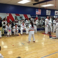Photo taken at ATA Martial Arts Center by Chris L. on 12/8/2012