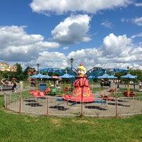 Снимок сделан в Парк Детского Отдыха пользователем Игорь Б. 6/12/2013