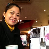 Photo taken at The Three Fishes (Wetherspoon) by Iam M. on 2/17/2013