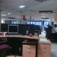 Photo taken at Airtel Kenya by Benson K. on 11/6/2013