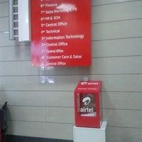 Photo taken at Airtel Kenya by Benson K. on 1/3/2013