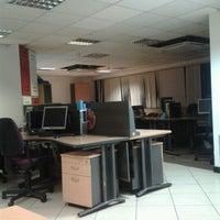 Photo taken at Airtel Kenya by Benson K. on 12/27/2012