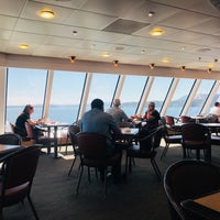 Photo taken at BC Ferries Buffet by Chansoo K. on 7/13/2018