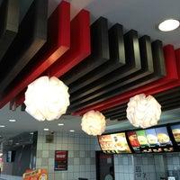 Photo taken at McDonalds - Drive Thru by Tushar D. on 1/18/2013