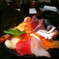 Photo taken at まるさ水産 名駅店 by 767676764 7. on 10/9/2012