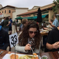 Photo taken at Los Agaves by Mark V. on 2/19/2015