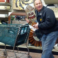 Photo taken at Christmas Tree Shops by Don on 3/5/2013
