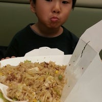 Photo taken at Noodle Box by Sam L. on 3/9/2014