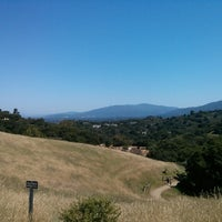 Photo taken at Fremont Older Open Space Preserve by Hanna K. on 4/28/2013