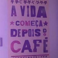Foto tirada no(a) Toca do Café por Grazielle P. em 10/31/2015