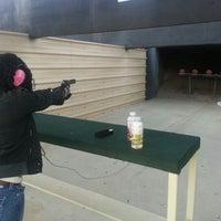 1/6/2013 tarihinde Omaka O.ziyaretçi tarafından Elm Fork Shooting Range'de çekilen fotoğraf