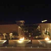 Photo taken at The St. Regis Saadiyat Island Resort by MAN UAE on 12/17/2012