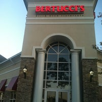 Photo taken at Bertucci's by Steve Dickerson on 10/17/2012