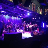 Photo taken at B.B. King's Blues Club by Steve Dickerson on 2/22/2013