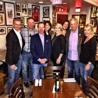 Das Foto wurde bei Coppi's Organic Restaurant von Bill L. am 5/15/2015 aufgenommen