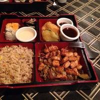 Photo prise au Akashi Japanese Grill & Sushi Bar par Praphul K. le7/15/2014