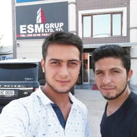 Photo taken at ESM GROUP by Fatih Y. on 8/16/2017