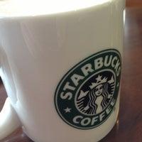 10/27/2012にAya S.がStarbucks Coffee 新栄葵町店で撮った写真