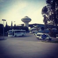 Photo taken at Kamil Koç Terminali by Mustafa C. on 3/18/2013