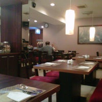 Photo taken at Blueberry Pancake House, Jalan Wahid Hasyim, Jakarta Pusat by Yus M. on 12/7/2012