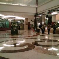 Photo taken at Grand Sahid Jaya by Yus M. on 12/7/2012