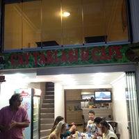 7/21/2013 tarihinde Gökhan A.ziyaretçi tarafından Çay Tarlası & Cafe'de çekilen fotoğraf