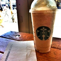 Photo taken at Starbucks by Cee A. on 4/8/2013