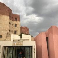 4/30/2018 tarihinde Mualla T.ziyaretçi tarafından Kapadokya Lodge Hotel'de çekilen fotoğraf