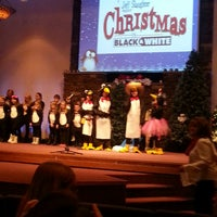Photo taken at Amazing Grace Christian Church by Ronald H. on 12/21/2014