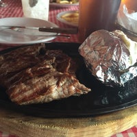 Photo taken at Picos Grill by Eloiza S. on 1/29/2016
