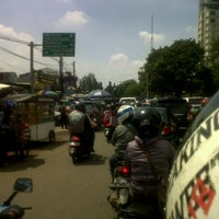 Photo taken at Simpang Dago by Mei R. on 12/23/2012