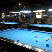 Photo taken at VIP Lounge & Billiards Club by Muath A. on 1/21/2013